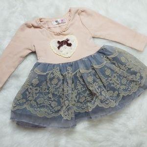 Other - Mae li rose dress